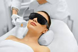 unwanted hair in face removal