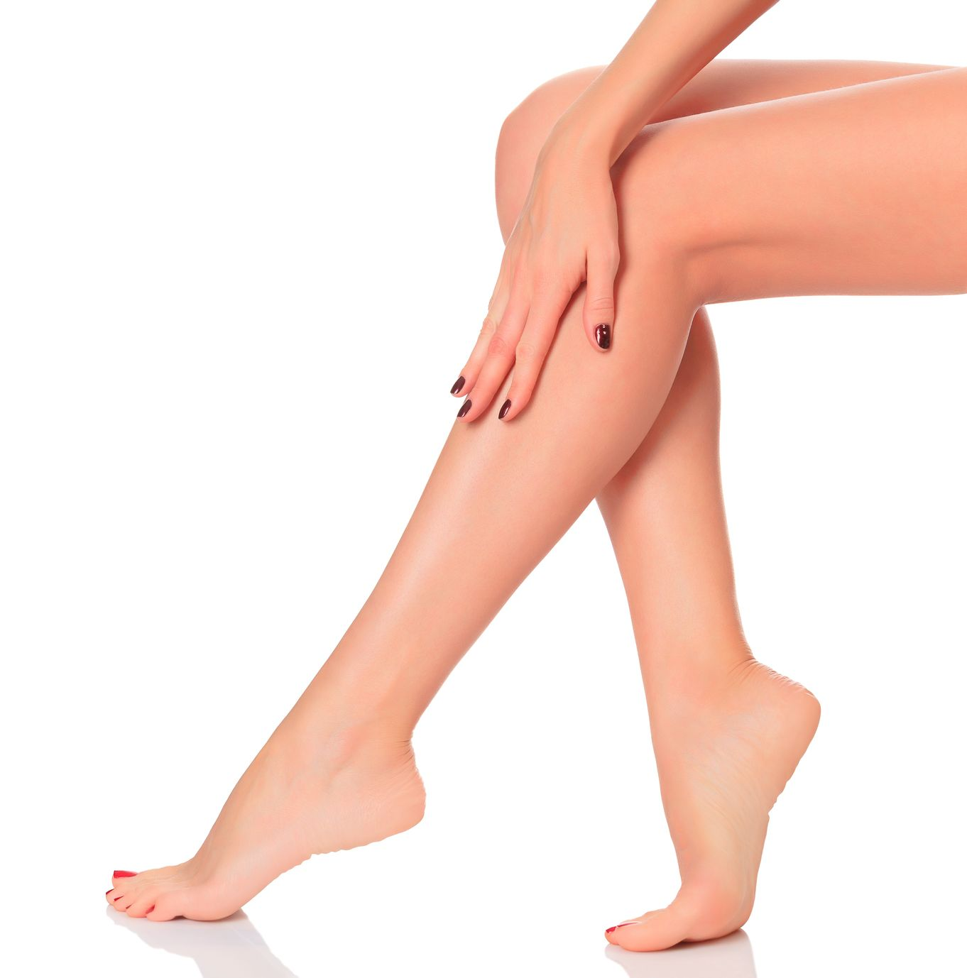 Cryo laser removal for Hair